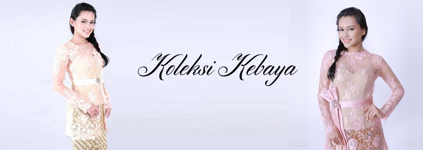 Kebaya banner