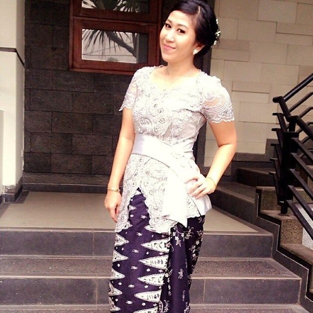 Great Kebaya