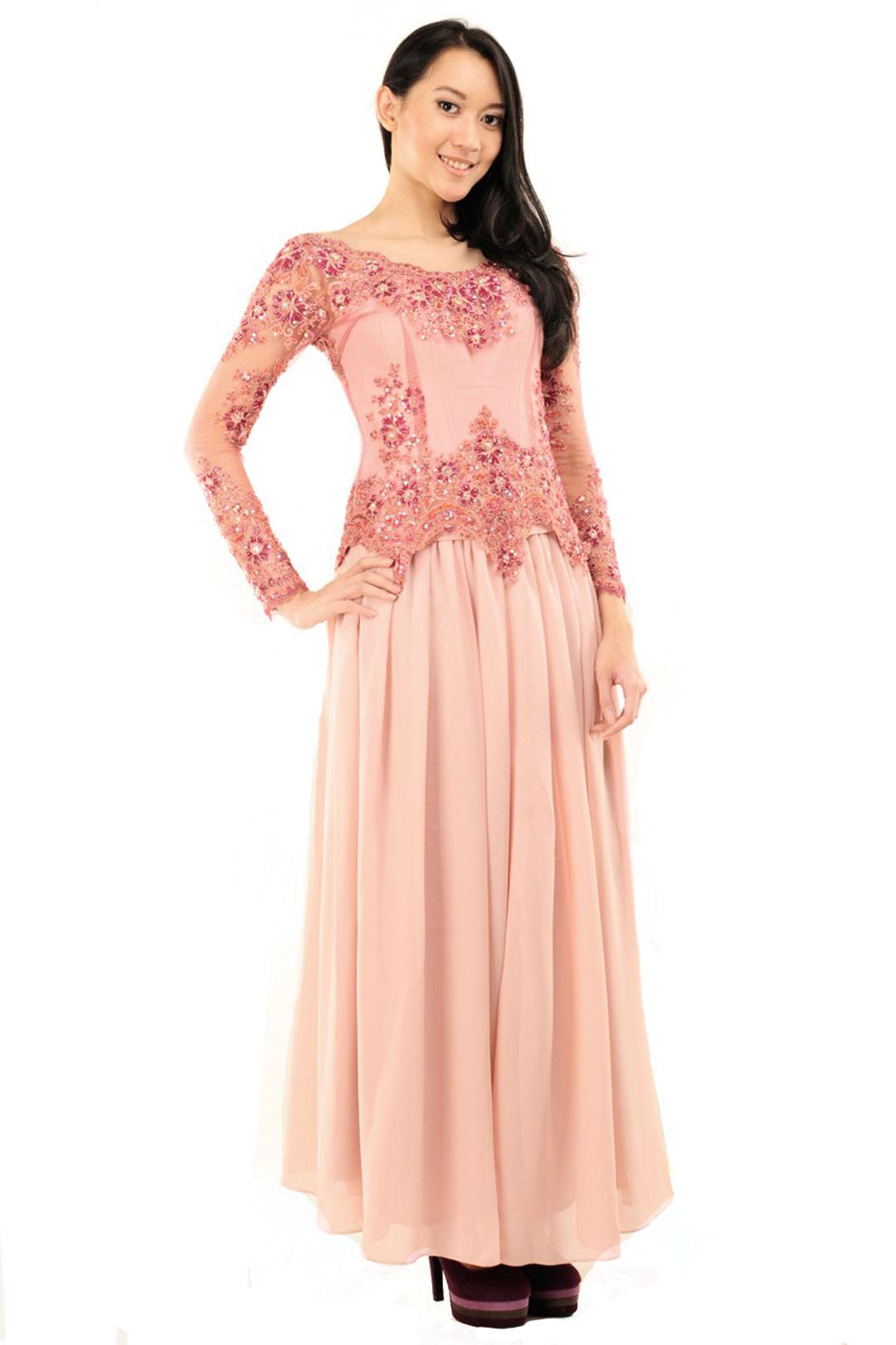 BELSBEE - Aurora Dress